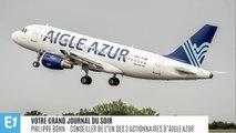 """Annulation des vols d'Aigle Azur : """"Nous n'aurions jamais du arriver à cette situation"""""""