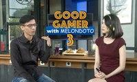Melon Mau Bikin Tim eSports Bareng Lele-Lele? | GOOD GAMER with MELONDOTO (3)