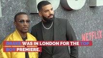 Drakes New Netflix Show
