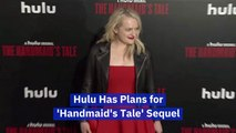 Hulu Has Something Planned For The 'Handmaid's Tale'