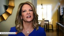 AZ GOP Official Kelli Ward: 'Stop Gun-Grabber Mark Kelly Dead In His Tracks'