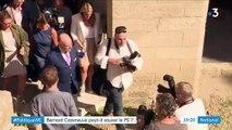 Bernard Cazeneuve, futur homme providentiel du PS ?