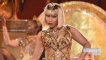 Nicki Minaj Apologizes for Tweet About Retiring | Billboard News