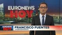 Euronews Hoy | Las noticias del viernes 6 de septiembre de 2019