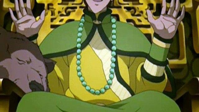 Avatar The Last Airbender S02E19 - The Guru
