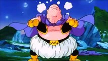 DBZ Goku & Vegeta vs Kid Buu Full Fight Part 2