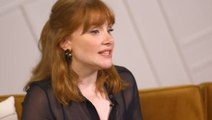 Bryce Dallas Howard 'Tricked' Ron Howard to Be in 'Dads' Documentary