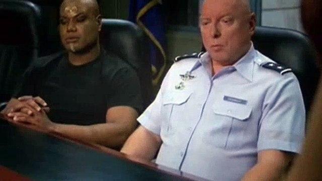 Stargate SG Season 4 Episode 3 Upgrades