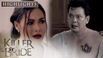 Camila finds a man who has the tattoo of the culprit behind Javier's death | TKB
