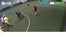 Equipe 1 VS Equipe 2 - 06/09/19 22:00 - Loisir LE FIVE Reims