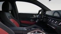 Das neue Mercedes-Benz GLE Coupé - Das muss man erfahren - Mercedes-Benz User Experience