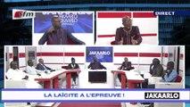 Bouba Ndour : Affaire pétrole ak gaz bi motakh toubap yi beug diakhassé Sénégal