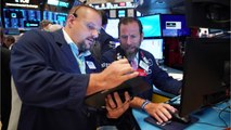Wall St. Stocks: Another Inversion Could Provide Support