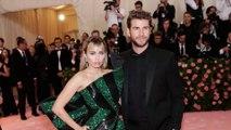 Miley Cyrus et Liam Hemsworth séparés : ils demandent officiellement le divorce