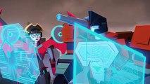 S02E01 | Transformers: Cyberverse Season 2 Episode 1 - English Subtitle