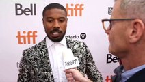 Michael B. Jordan on the Racial Injustice Portrayed in 'Just Mercy'