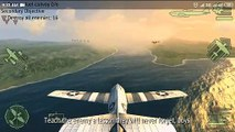 fighter jets 5 - destroying fuel convoy and all enemies - mission to destroy all the vehicles carrying fuel tanks and destroying all enemies game