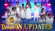 Who among the Ultimate Resbakers will advance to the grand finals? | Tawag ng Tanghalan Update