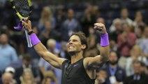 US Open 2019: Rafael Nadal gana Matteo Berrettini  7-6 (7-5), 6-4 y 6-3