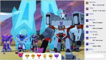 Transformers: Cyberverse - [Season 2 Episode 4]: Bring Me The Head Of Optimus Prime