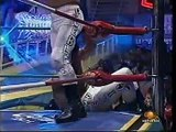 Alan Stone/Zumbido vs Loco Max/Mr. Mexico (CMLL November 19th, 2004)