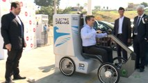 Carros elétricos: já tem até empresa nacional produzindo