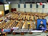 DPR Lemahkan KPK?