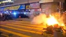 Hong Kong : nouveau samedi de mobilisation attendu