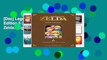 [Doc] Legend of Zelda: Legendary Edition 5 (The Legend of Zelda: Legendary Edition)