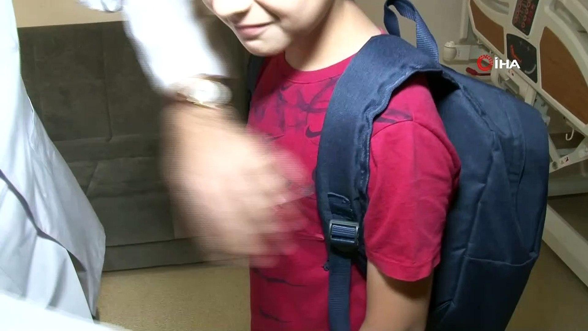 Uzmanından okul çantası uyarısı