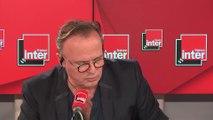 """Sébastien Chenu : """"Marine Le Pen ne commente pas l'action d'Emmanuel Macron, elle propose des solutions"""""""