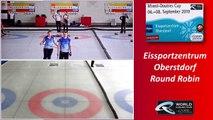 WCT Mixed Doubles Oberstdorf 2019 │GER 1 Kapp/Muskatewitz vs. SUI 7 Gertsch/Gertsch