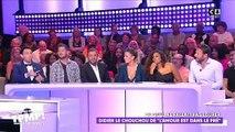"""Pour sa première hier soir dans 'Touche pas à mon poste"""", Jordan De Luxe s'en prend -déjà- à un des chroniqueurs historique de l'émission"""