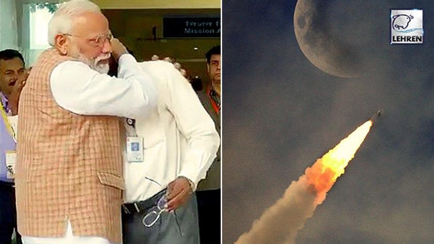PM Modi To ISRO Scientist's On Chandrayaan 2 Setback: Efforts Were Worth It, So The Journey