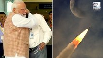 PM Modi To ISRO Scientist's On Chandrayaan 2 Setback: Efforts Were Worth It, So The Journey