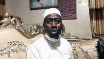 Hajj 2019 : Aly Jamal Bangoura déplore la mort de neuf Guinéens