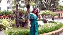Dabangg 3 actress Sonakshi Sinha Spotted at Sun N Sand Juhu