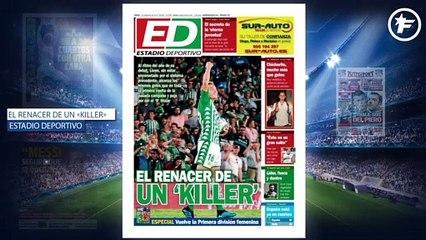 Revista de prensa 07-09-2019