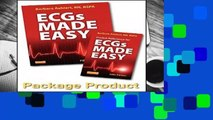 [READ] ECGs Made Easy - Book and Pocket Reference Package, 5e