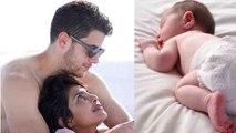 Priyanka Chopra opens up on having a baby with Nick Jonas | FilmiBeat
