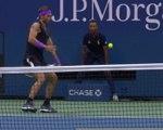 US Open - Nadal, un sacré coup de génie !