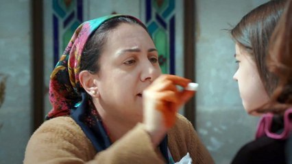 Sınava geç kalan konak halkı! - Aşk ve Mavi 19.Bölüm