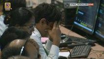 La India pierde la comunicación de Vikram, la sonda espacial que debía llegar a la Luna