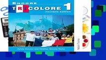 [READ] Encore Tricolore 1 Nouvelle Edition Evaluation Pack: Encore Tricolore Nouvelle 1 Student