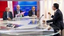 Michel Platini : «J'ai été victime d'une forme de complot»