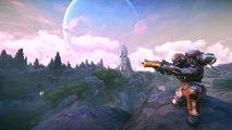 PlanetSide Arena - Premier extrait de gameplay