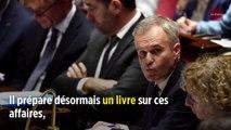 François de Rugy va sortir un livre pour dénoncer une « vengeance politique »
