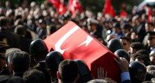 Mardin'de çatışma: 1 özel harekat polisimiz şehit, 1 yaralı