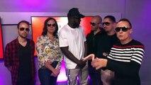 Quand Gims rencontre ses sosies sur RTL