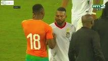 Football: Le Bénin bat la Côte d'Ivoire en match amical à Caen (Vidéo)